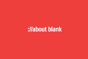 ://about blank