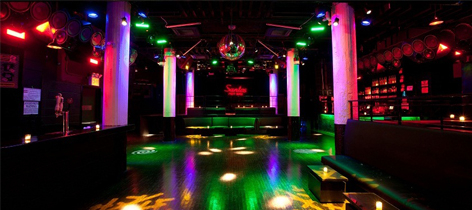 photo of Santos Party House