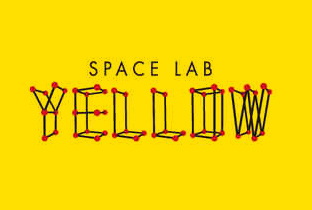 Space Lab Yellow