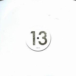 Andre Crom & Luca Doobie - Harmonics EP