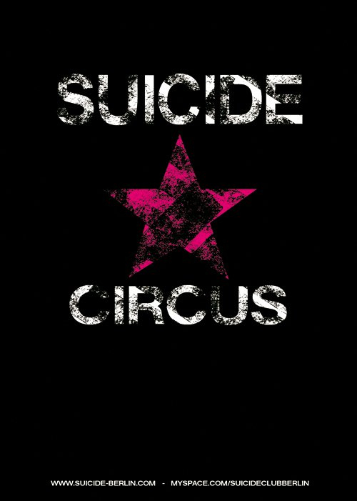 circus of suicide