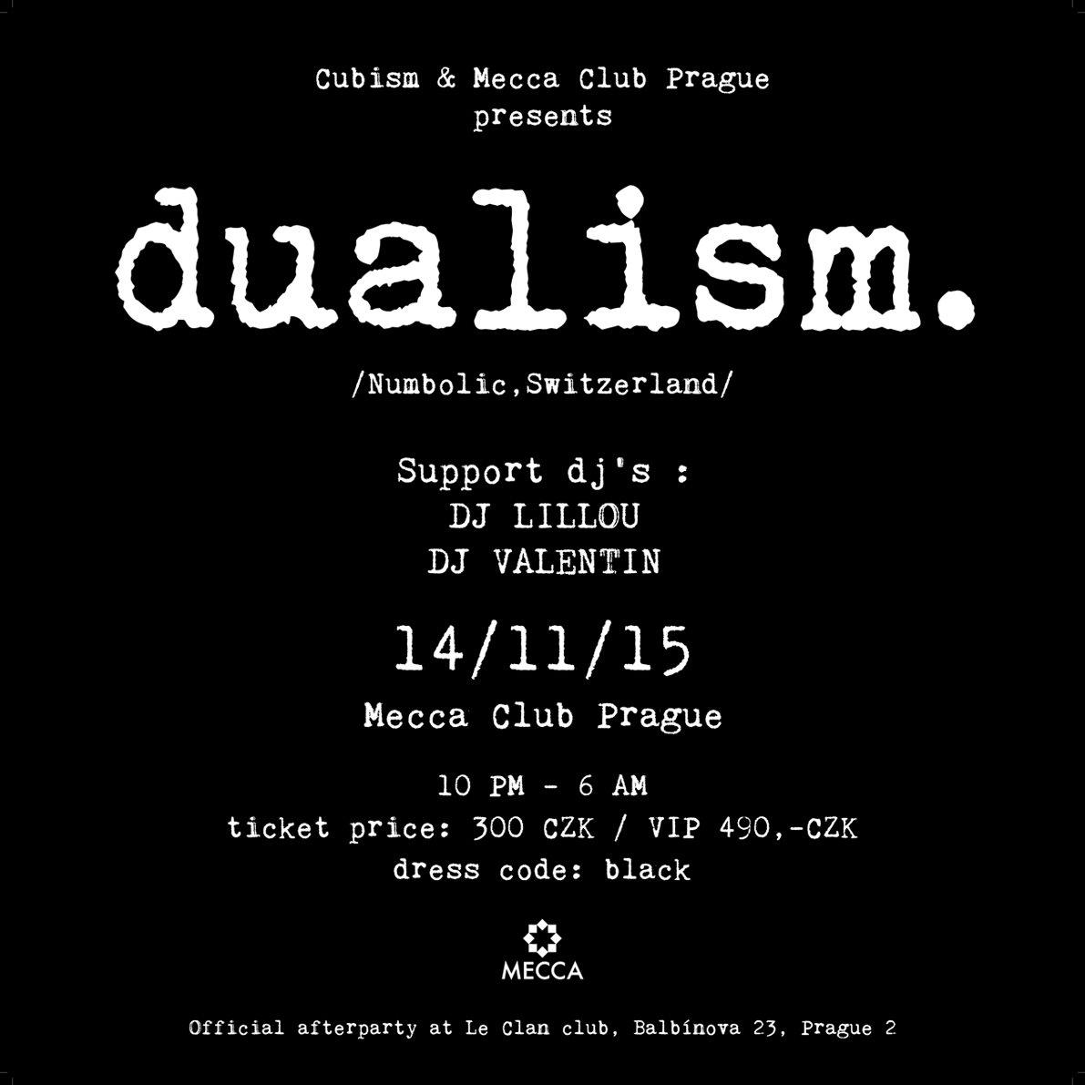 dualism and diesim