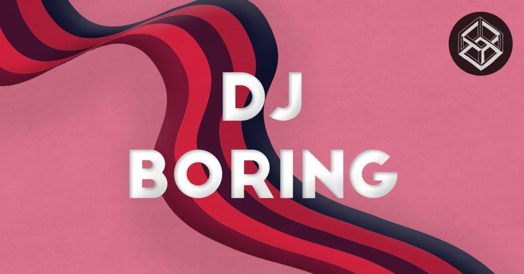 ra blackbox presents dj boring at fibbers north