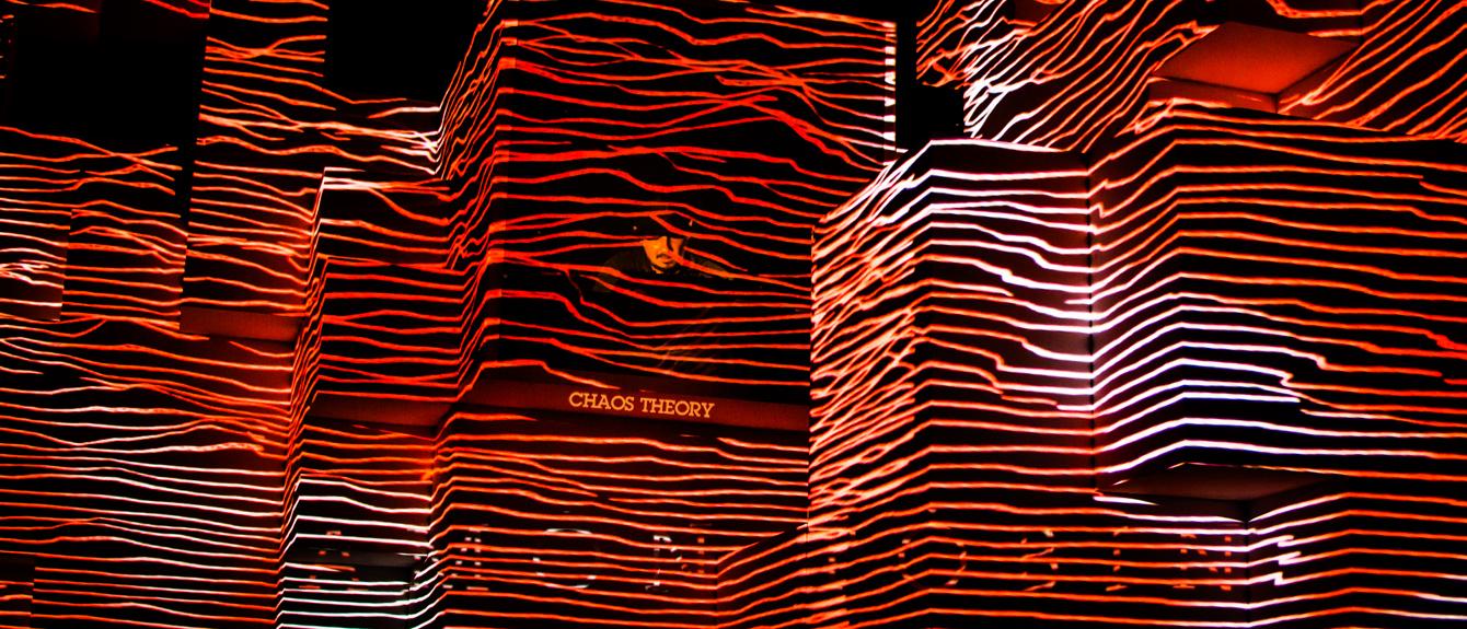 Amon Tobin:カオス理論Other FeaturesMachine love: Marc HouleLabel of the month: Aniara Recordingsフィルターを理解するReal trap shit?Comments loadingMore on Amon Tobin今後の日程Meteor FestivalニュースLow End Theoryが終わりを迎えると発表、最後10回に及ぶのショーを開催Amon Tobinが初のサンプルパックをリリースPeugeotがAmon Tobinをフィーチャーしたコンセプト・カーを発表WIREDとBeat RecordsがコンピレーションCDをリリースClarkが『Feast/Beast』をリリースNinja Tuneが音楽アプリ「Ninja Jamm」をリリースFlying LotusとAmon Tobinが渋谷タワレコに登場Amon TobinがTwo Fingers名義でアルバムを発表レビューAmon Tobin - Amon Tobin Boxset