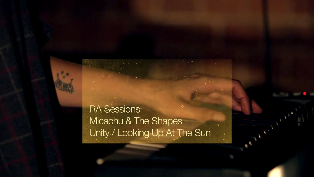RA Sessions: Micachu and the Shapes
