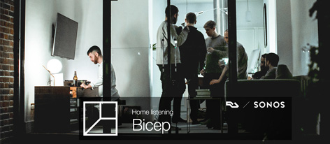 Home listening: Bicep