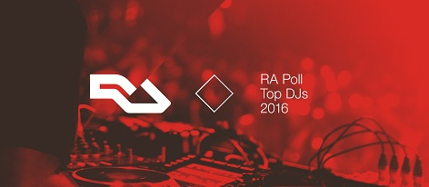 RA Poll: Top DJs of 2016