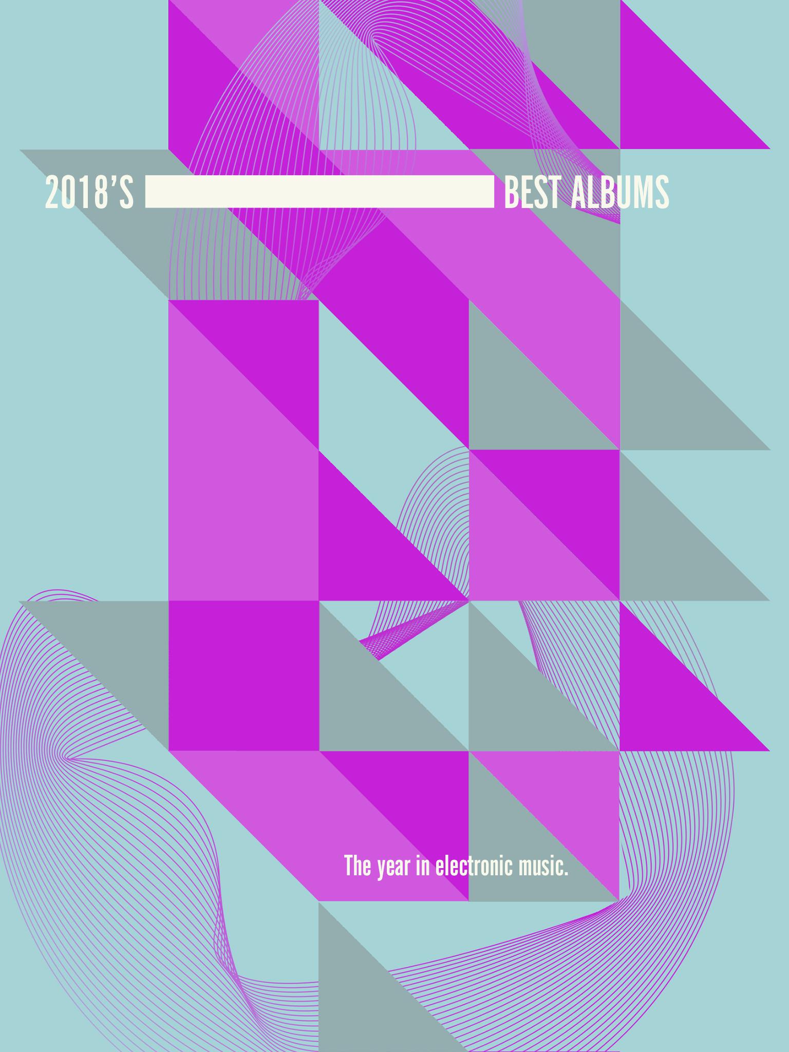 Ra 2018年のベストアルバム