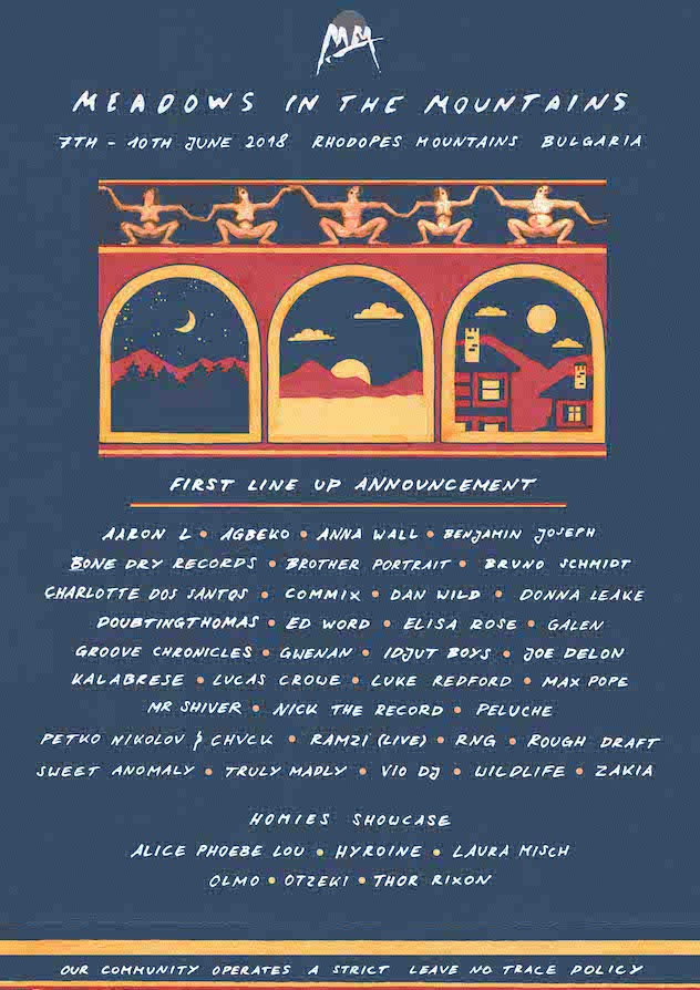 ra meadows in the mountains reveals 2018 lineup フィード