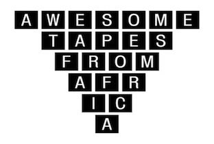 Awesome Tapes from Africa
