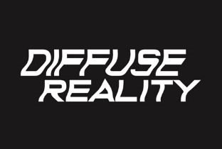 Diffuse Reality