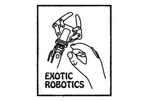 Exotic Robotics