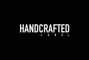 Handcrafted Label