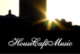 House Cafe Music