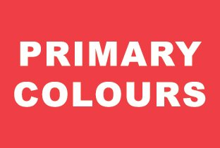Primary Colours Records