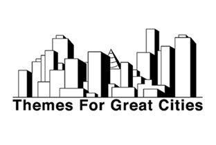 ra themes for great cities レコードレーベル