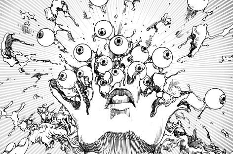 ra ニュース flying lotusが最新アルバム you re dead の詳細を発表