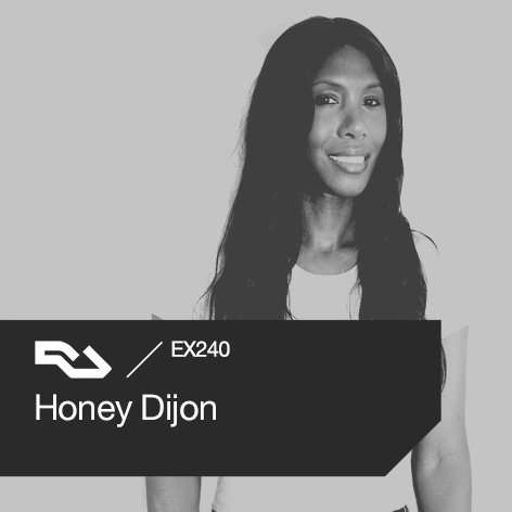 EX.240 Honey Dijon