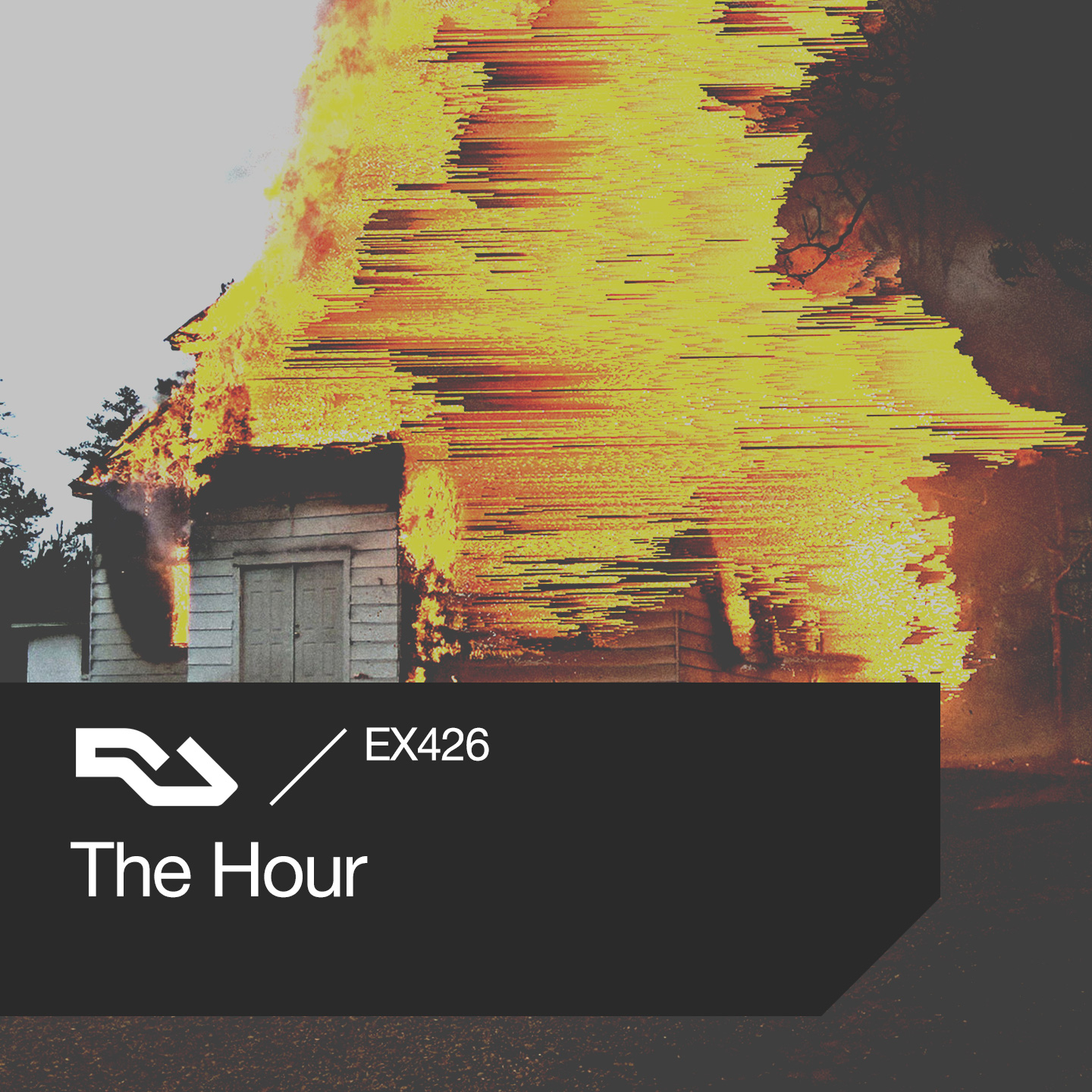 EX.426 The Hour: Harm reduction, Lobster Theremin