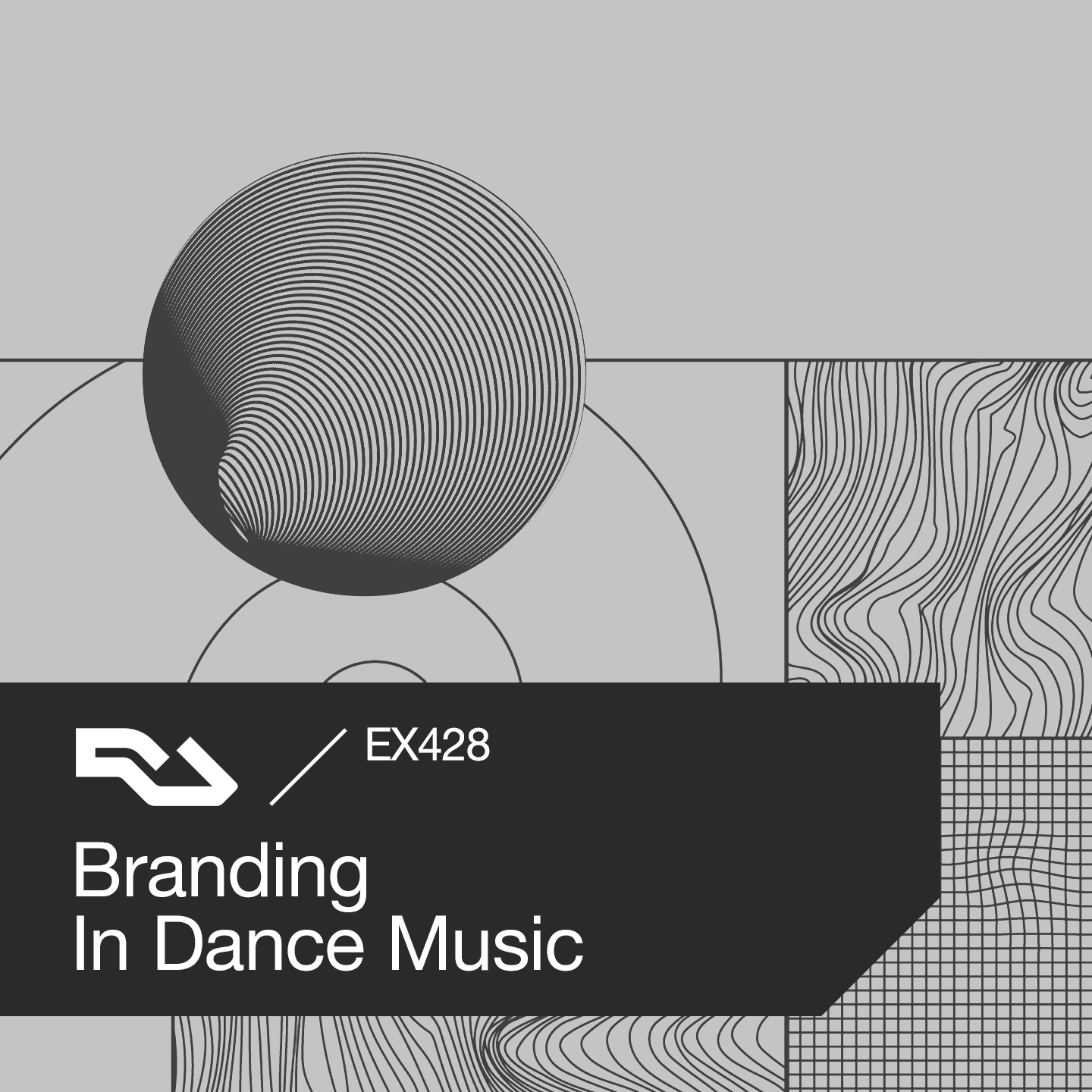 EX.428 Branding In Dance Music