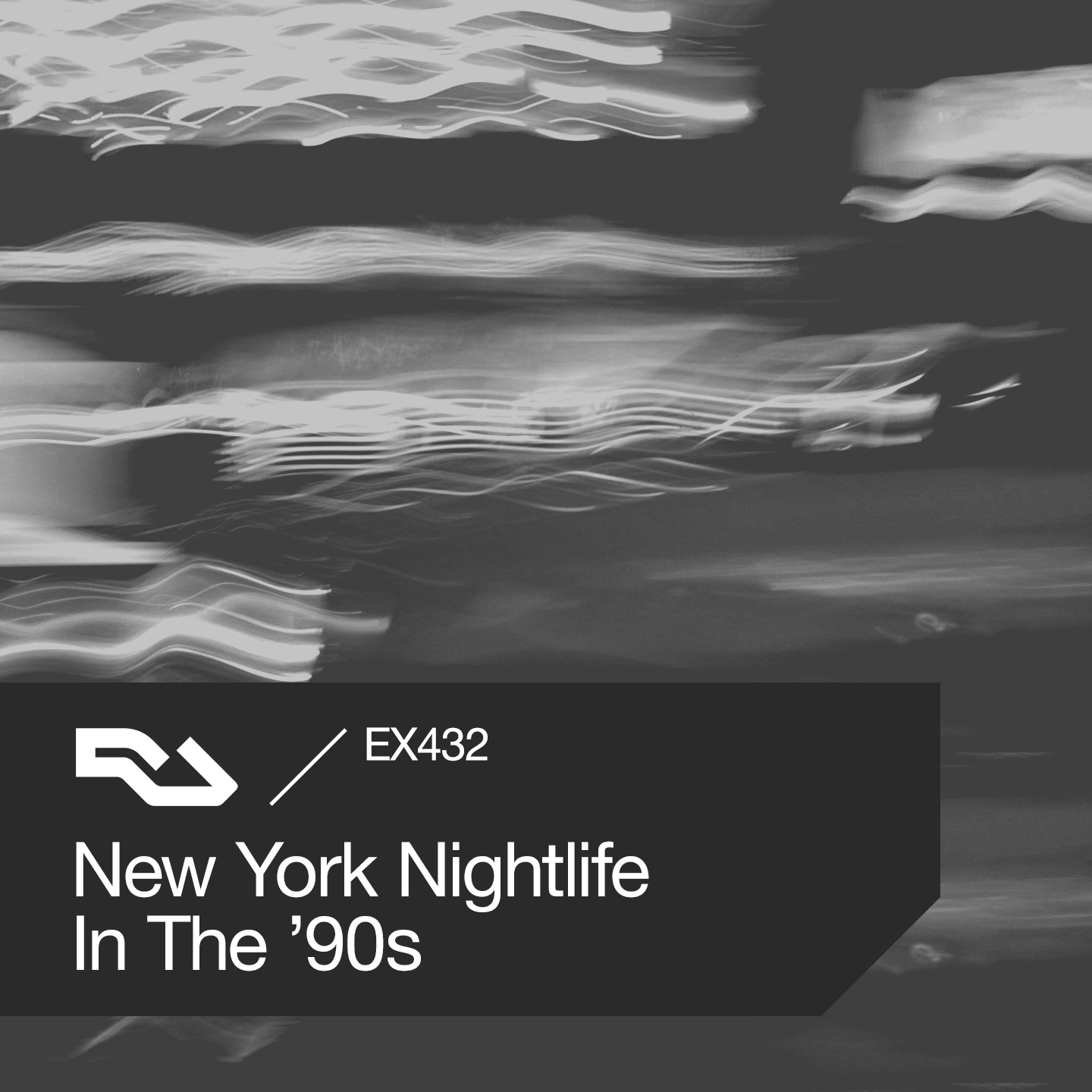 EX.432 New York Nightlife In The '90s