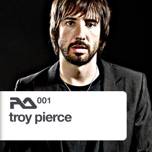 RA.001 Troy Pierce