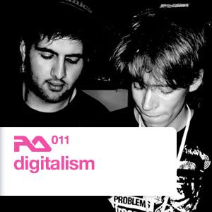 Digitalism - RA.011