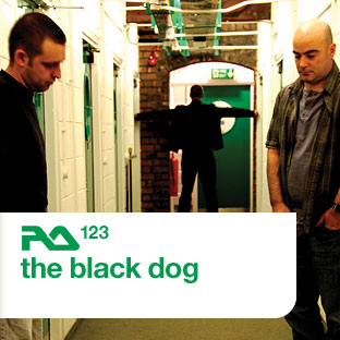 RA.123 The Black Dog