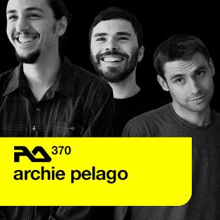 Archie Pelago - RA.370