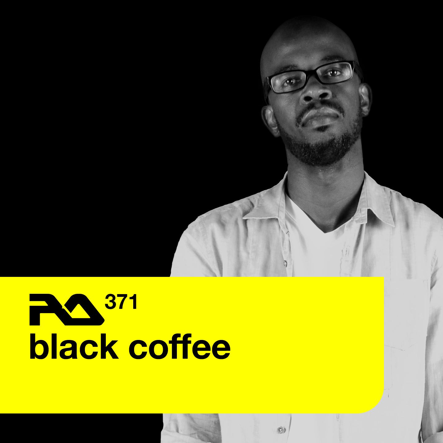 RA.371 Black Coffee
