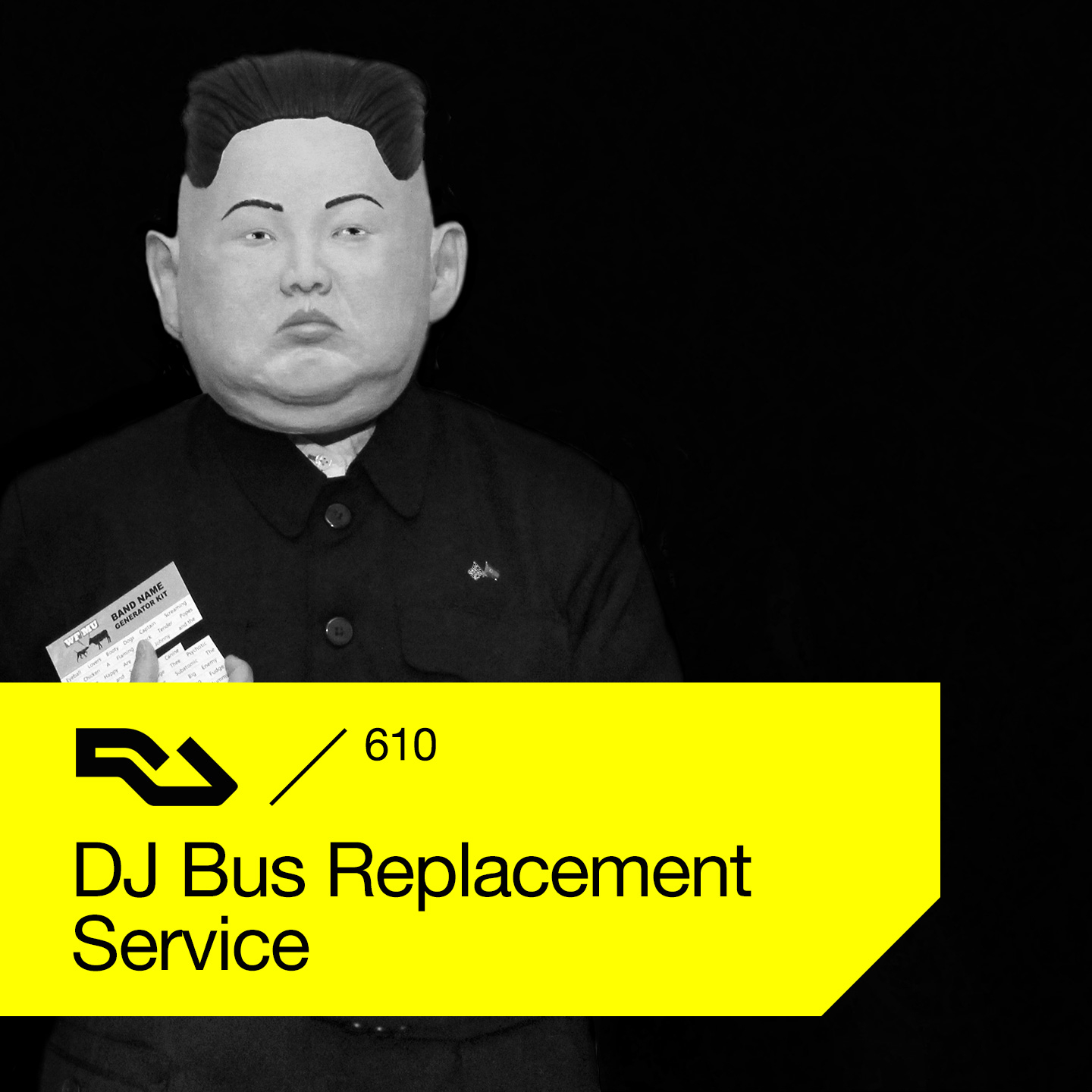RA.610 DJ Bus Replacement Service