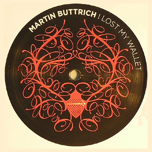 Martin Buttrich - I Lost My Wallet / Again