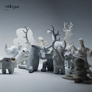 Minilogue - Animals