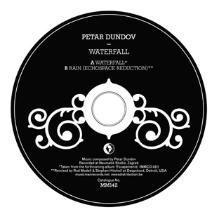 Petar Dundov - Waterfall
