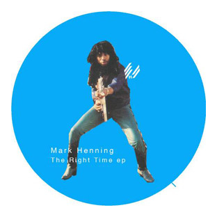 Mark Henning - The Right Time