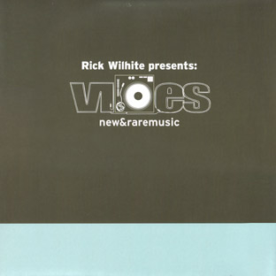 Various Artists - Rick Wilhite Presents Vibes New & Rare Music Part C