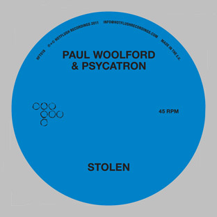 Paul Woolford and Psycatron - Stolen