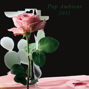 Various Artists - Pop Ambient 2011