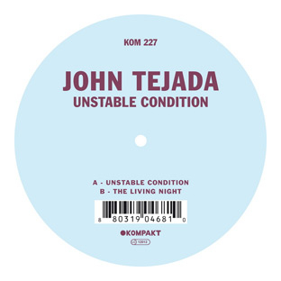 John Tejada - Unstable Condition