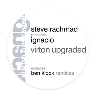 Steve Rachmad presents Ignacio - Virton Upgraded