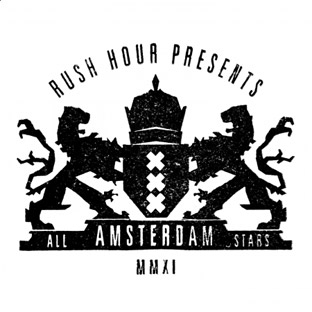 Various Artists - Amsterdam All-Stars