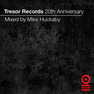 Mike Huckaby - Tresor Records 20th Anniversary