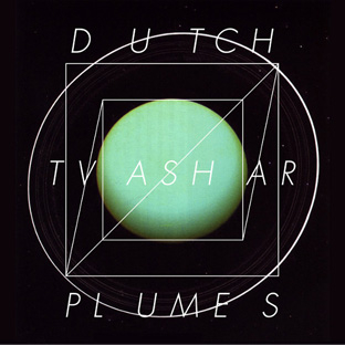Lee Gamble - Dutch Tvashar Plumes