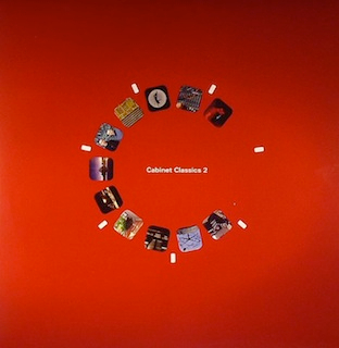 Various Artists  - Cabinet Classics 2