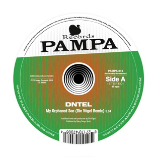 Dntel / Herbert - Remixes by Die Vögel, DJ Koze