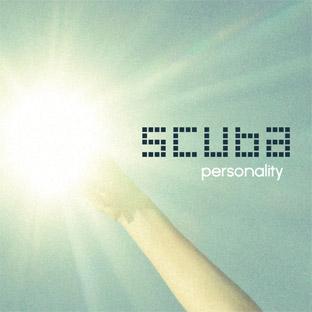 ra reviews scuba personality on hotflush recordings album