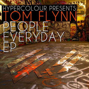 Tom Flynn - People Everyday EP