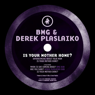 BMG & Derek Plaslaiko - Is Your Mother Home?