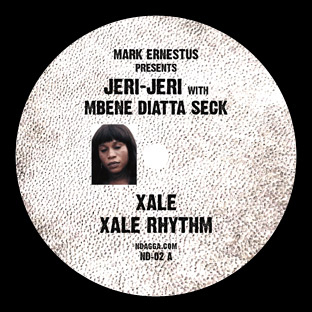 Mark Ernestus Presents Jeri-Jeri With Mbene Diatta Seck - Xale