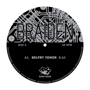 Braiden - Belfry Tower